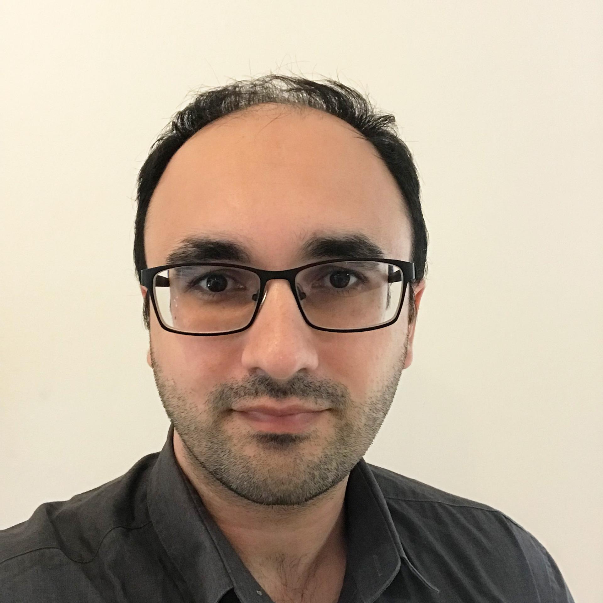 Mohammed El-Haddad