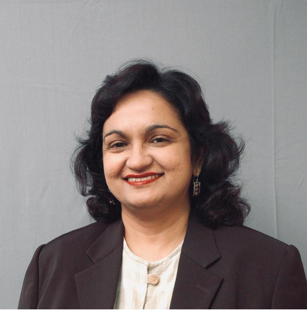 Professor Dr. Kiranjit Kaur